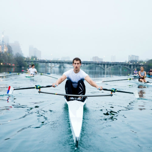 Wildway Crew Stories: Joseph Seaman (Rowing)