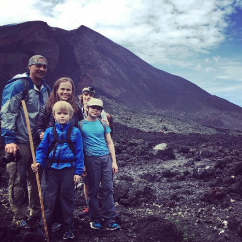 Wildway Crew Stories: The Benson Family (Expedition)