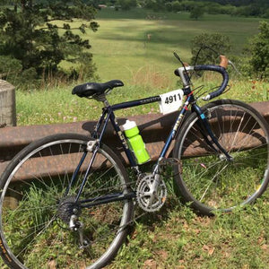 0 to 150 miles: Riding the MS150 with Zero Training