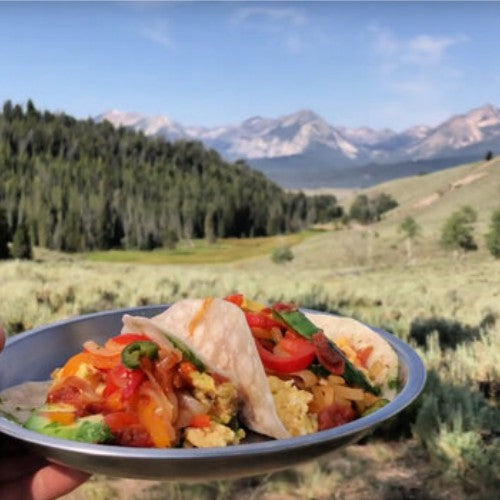 10 paleo and healthy breakfast camping recipes