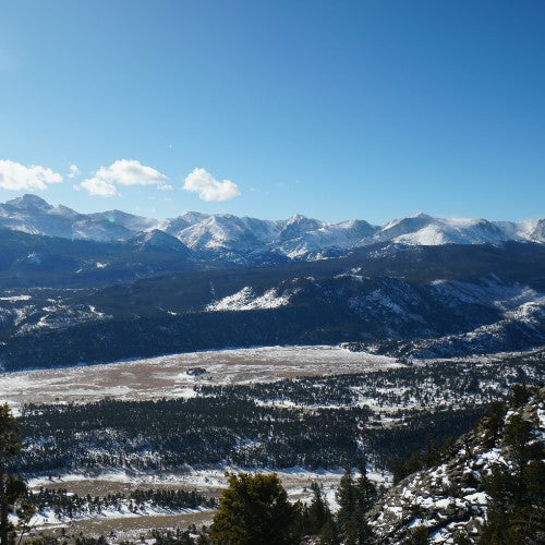 Rocky Mountain National Park Trail Review - Deer Mountain Trail
