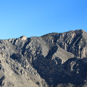 Park Guide: Guadalupe Mountain National Park