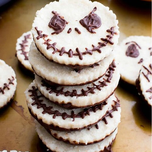 20 delicious and fun halloween treats
