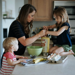Wildway Crew Stories: Kara Swanson (Motherhood)