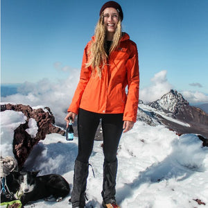 Wildway Crew Stories: Karina Wild (Backpacking)