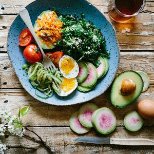 keto diet foods list