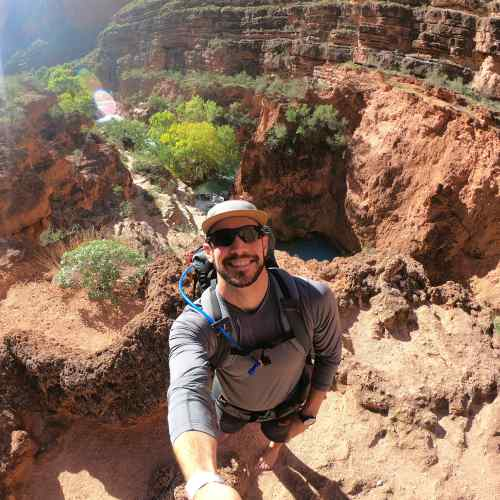 Havasu Falls Travel Guide Grand Canyon National Park