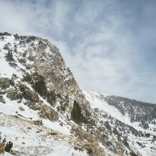 guide to saint mary's glacier in idaho springs - trail review