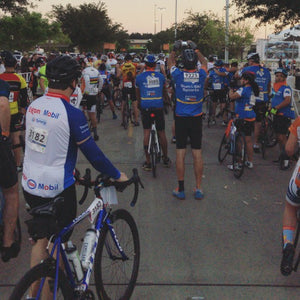 MS150: A Culture of Camaraderie