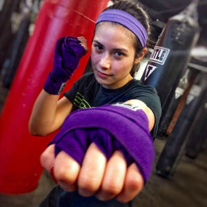 Wildway Crew Stories: Parisa Oviedo (Boxing)