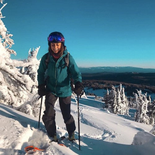 Wildway Crew Stories: Robin Vieira (Outdoor Adventure)
