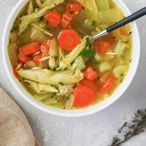 15 Delicious Paleo Fall & Winter Soup Recipes
