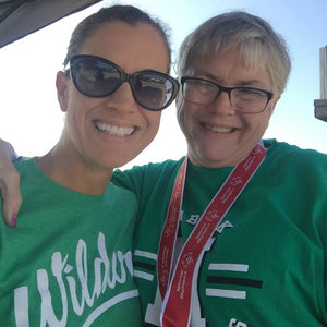Wildway Volunteers at Special Olympics Summer Games