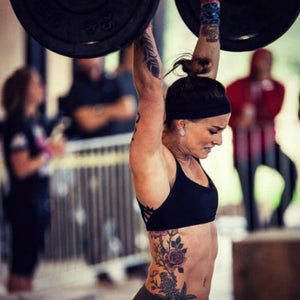 Wildway Crew Stories: Taylor Muhleman (CrossFit)