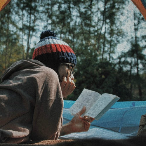 the best outdoor and adventure books