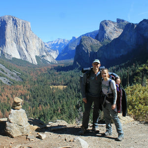 Our Wildway of Life: Yosemite (Part I)
