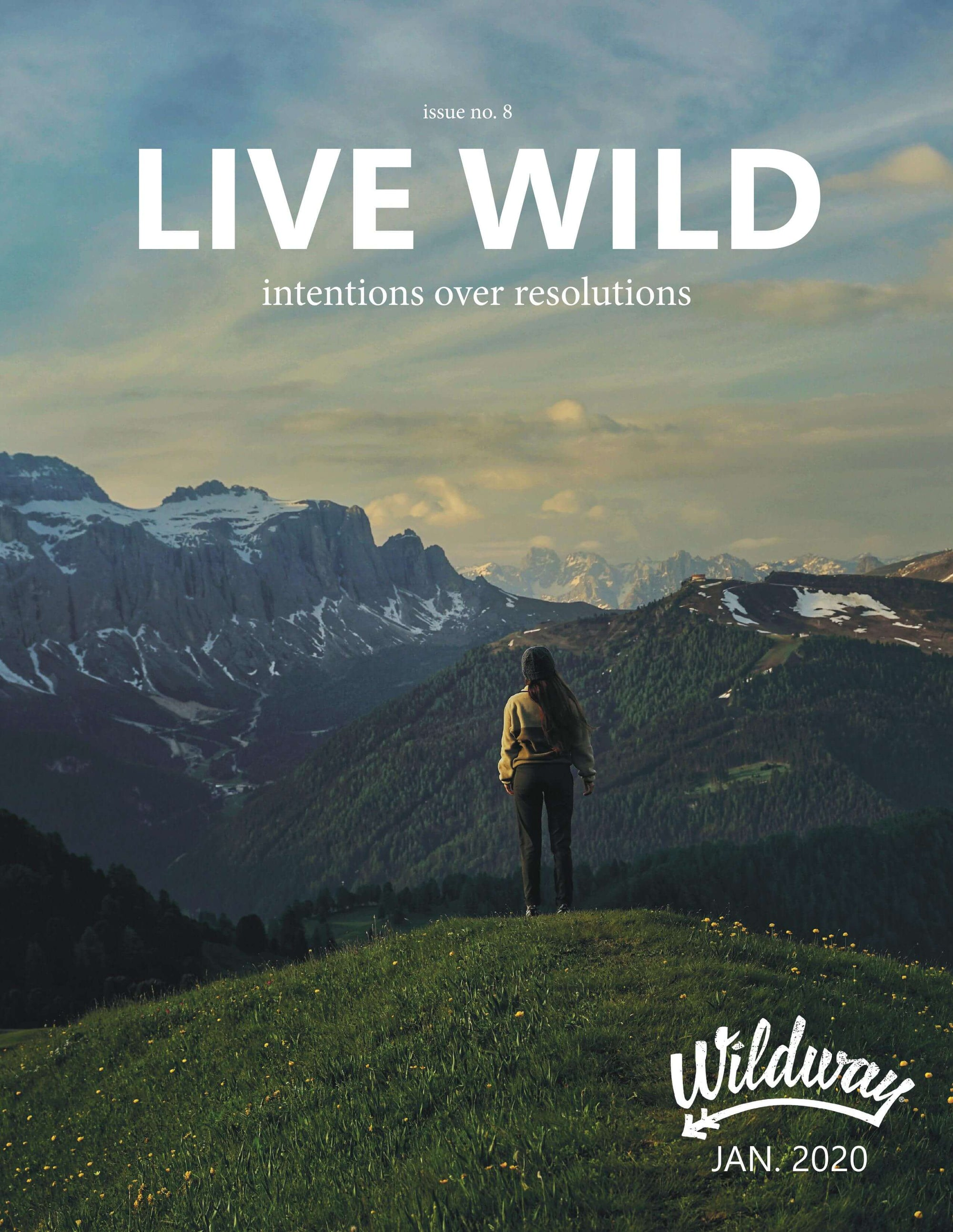 live wild magazine winter 2020 issue