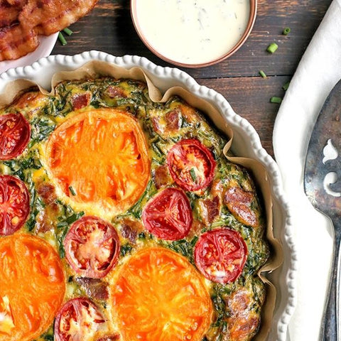 whole-30 breakfast bake