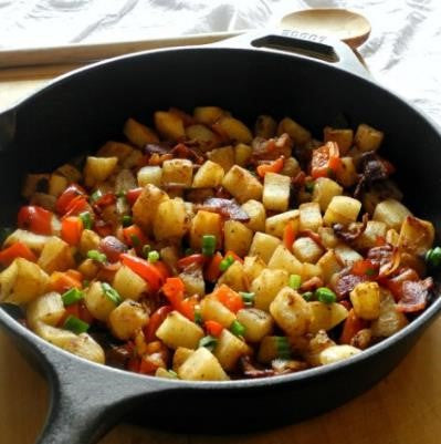 Whole 30 breakfast hash browns