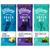 Fruit & Nut Snack Mix Chocolate & Blueberry Variety 6-pack