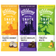 Vegan Fruit & Nut Snack Mix Classic Variety 6-pack