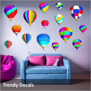 Trendy Wall Decals