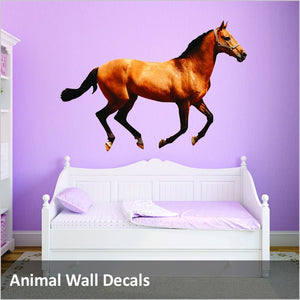 Shop Animal Wall Decals