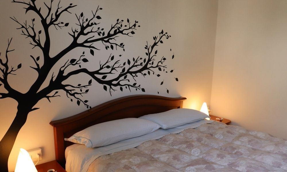 The Benefits of Custom Wall Decals
