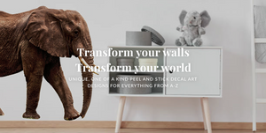 VWAQ Transform Your Walls