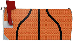 VWAQ Basketball Mailbox Covers Magnetic Sports Art Decorations - MBM27