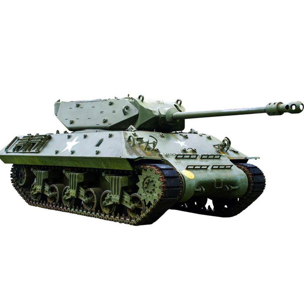 Military Tank Wall Decal no background