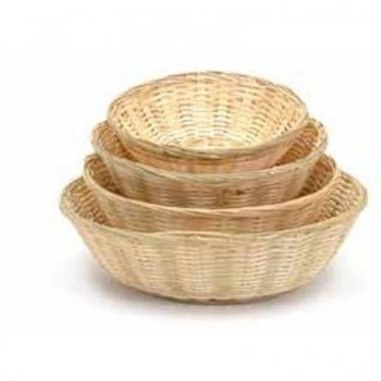 Bamboo Bowl-Small