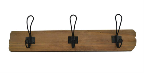 Black Hook Wall Hanger
