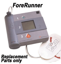 Lithium Battery Pack for ForeRunner AED