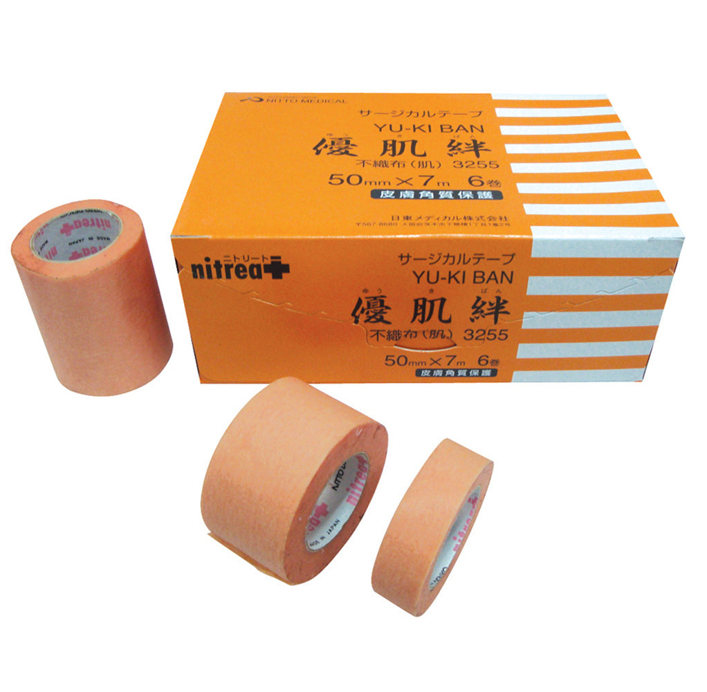 Wound Care and Surgical Tapes