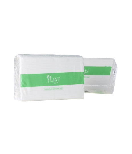 Livi Basics multifold towel – 7200
