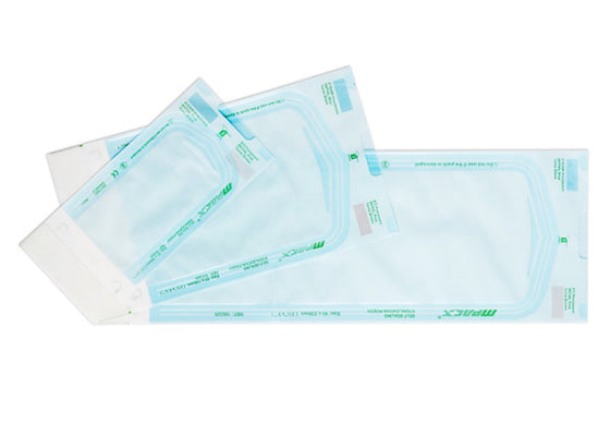 M-Pack Self-sealing Sterilisation Pouches