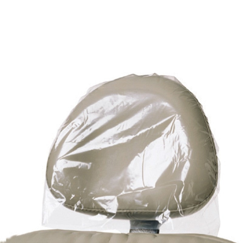 Disposable Headrest Cover 254 x 355 mm (250 pcs)
