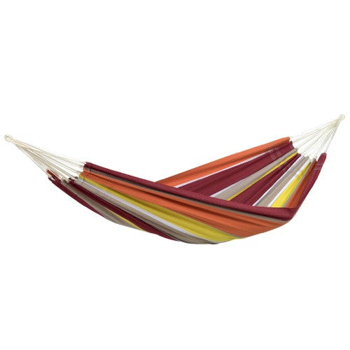 Medium image of amazonas barbados double hammock in acerola