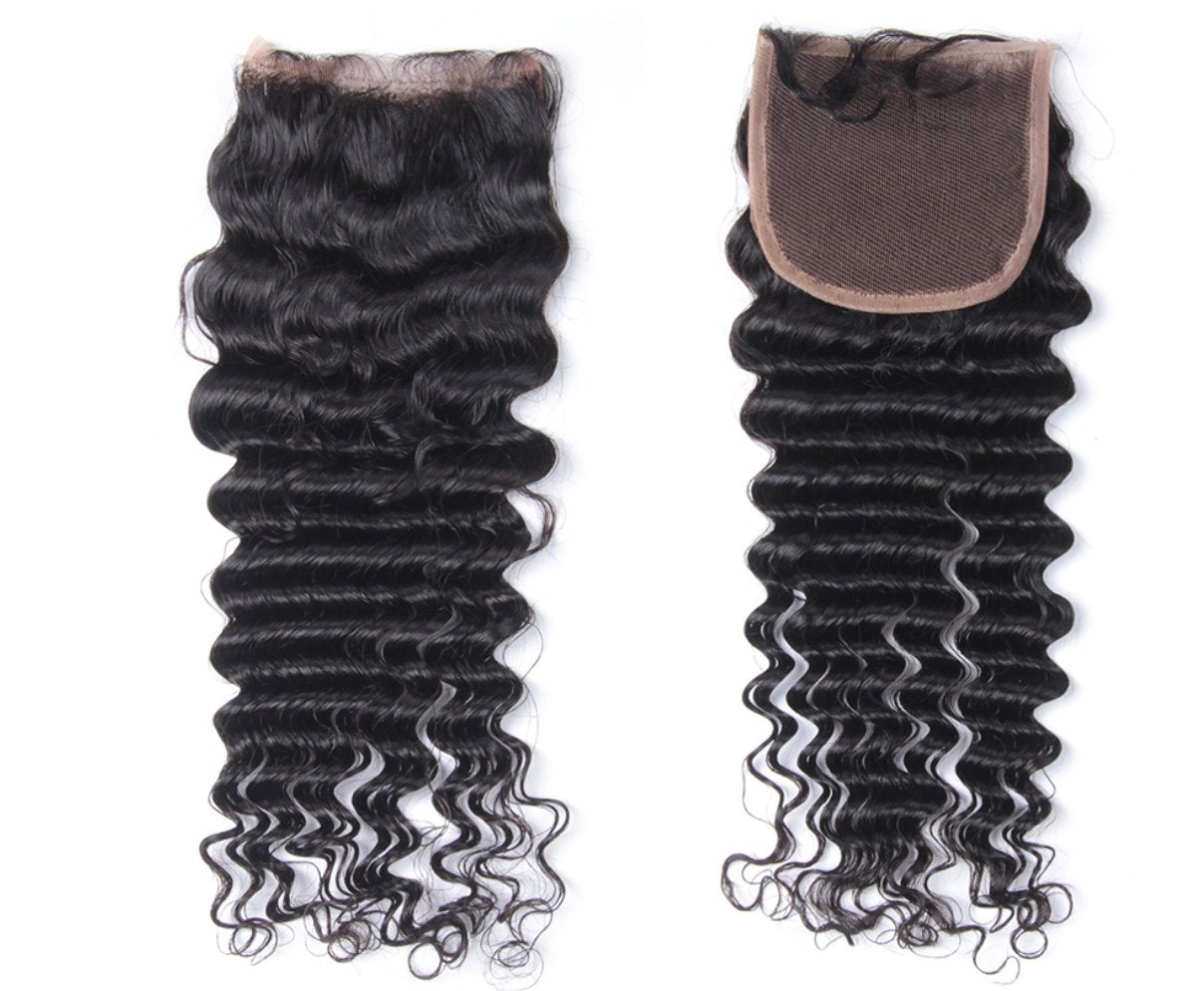 PERUVIAN DEEP WAVE CLOSURE