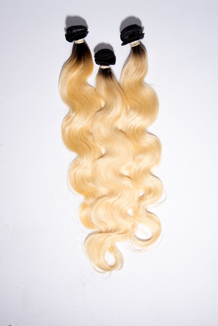 613 Body Wave 1B ROOT