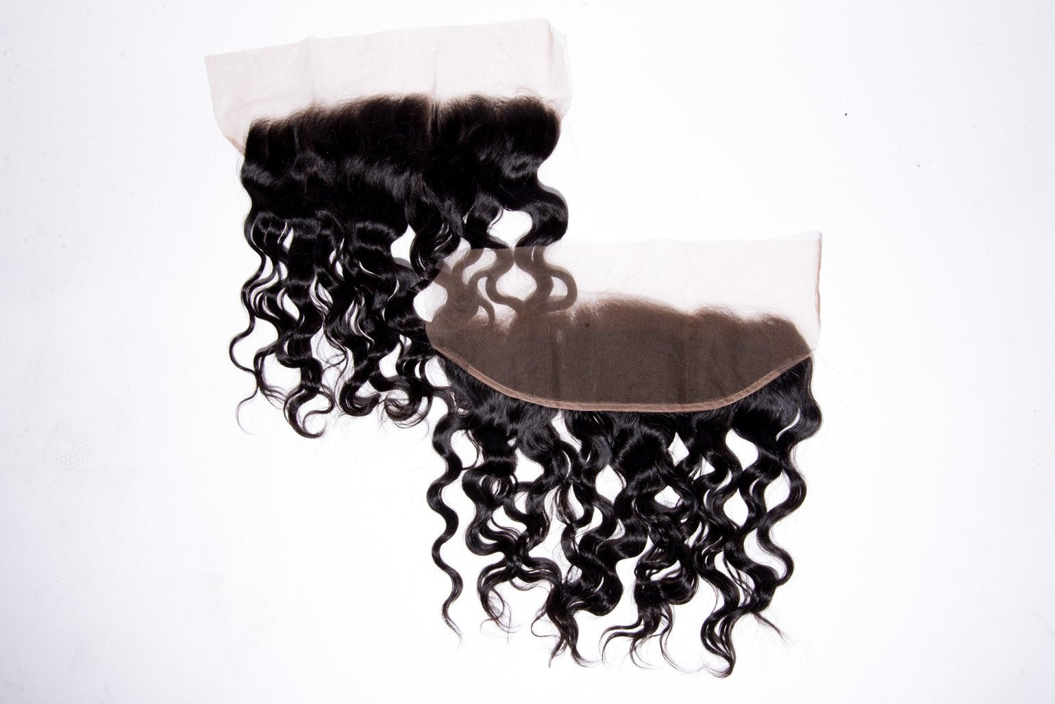 13 x 6  PERFECT MATCH ILLUSION MESH LACE FRONTAL