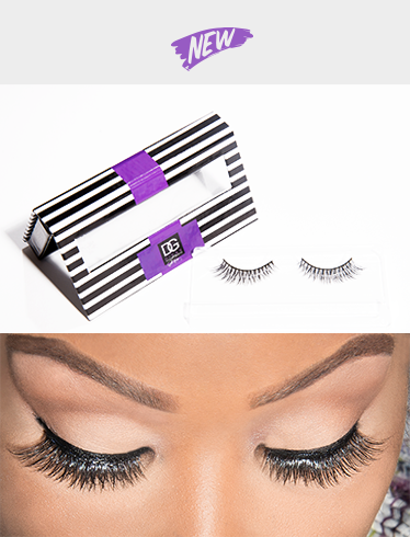 JAZZY LASHES