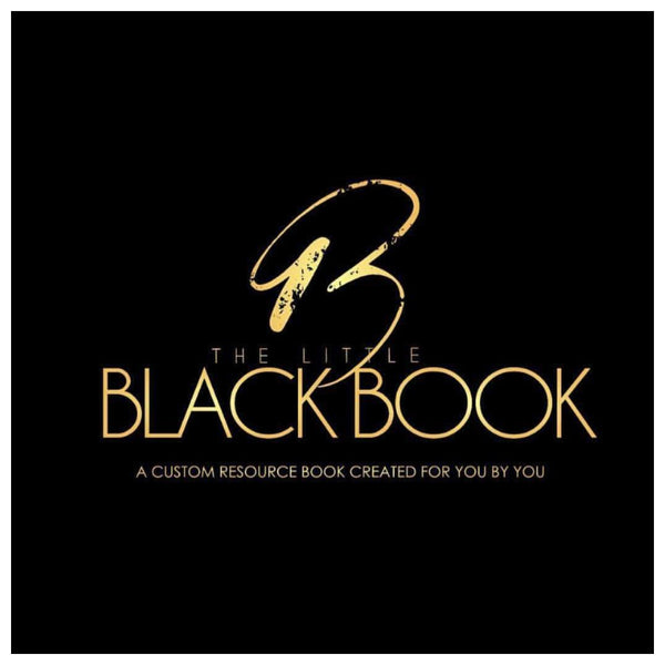 """THE LITTLE BLACK BOOK"" (FUBU)"