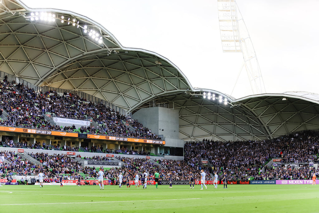 enter to win tickets to the derby to see melbourne city vs victory at aami park