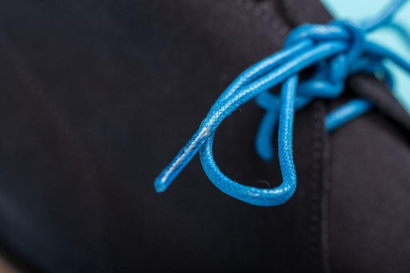 Jay - French blue Shoelace From Mavericks Laces Melbourne