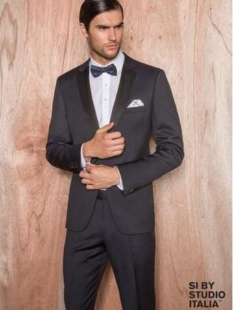 STUDIO ITALIA FORMAL SUITS