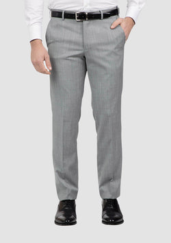 front view of the mens jett suit trouser by cambridge clothing FCG279