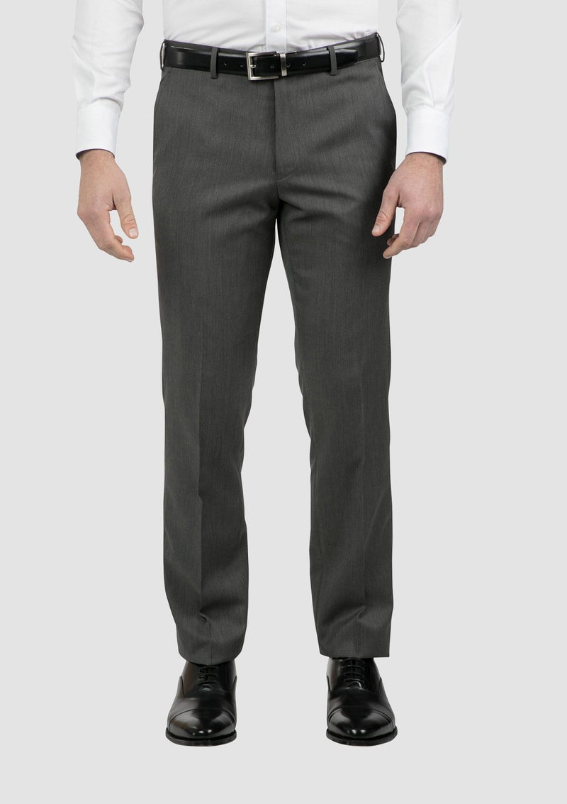 the cambridge jett mens trouser in brown FCG282