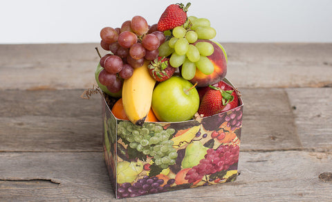 Fruit Basket-Small